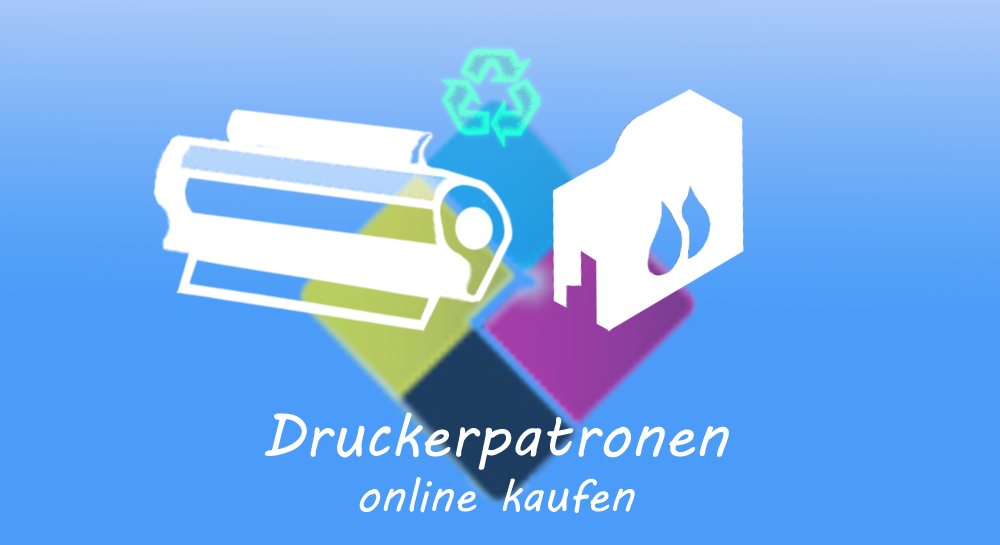 Shop | Druckerpatronen online kaufen